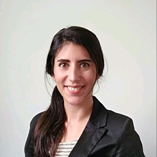 Beatriz Bravo