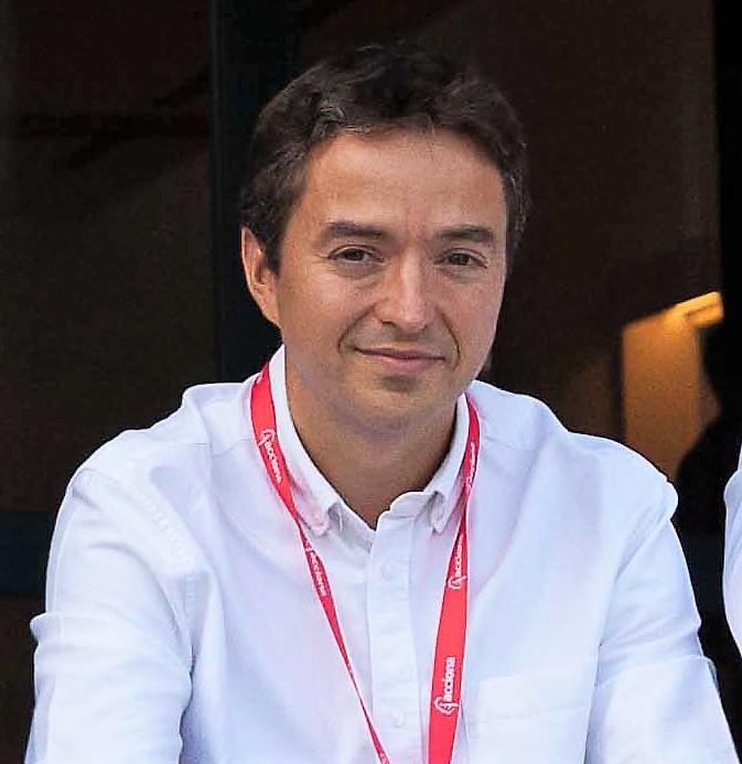 Darío Villena - Swanlaab