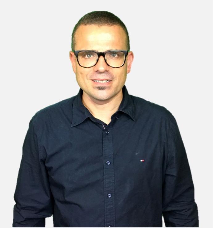 Marc Herrera