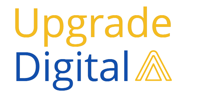 Upgrade Digital Domain Team