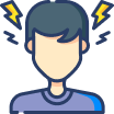 no more flaky freelancers icon