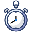 quick design turnaround times icon