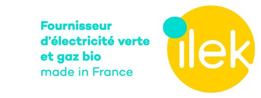 capsule ilek fournisseur d'électricité verte et gaz bio made in france