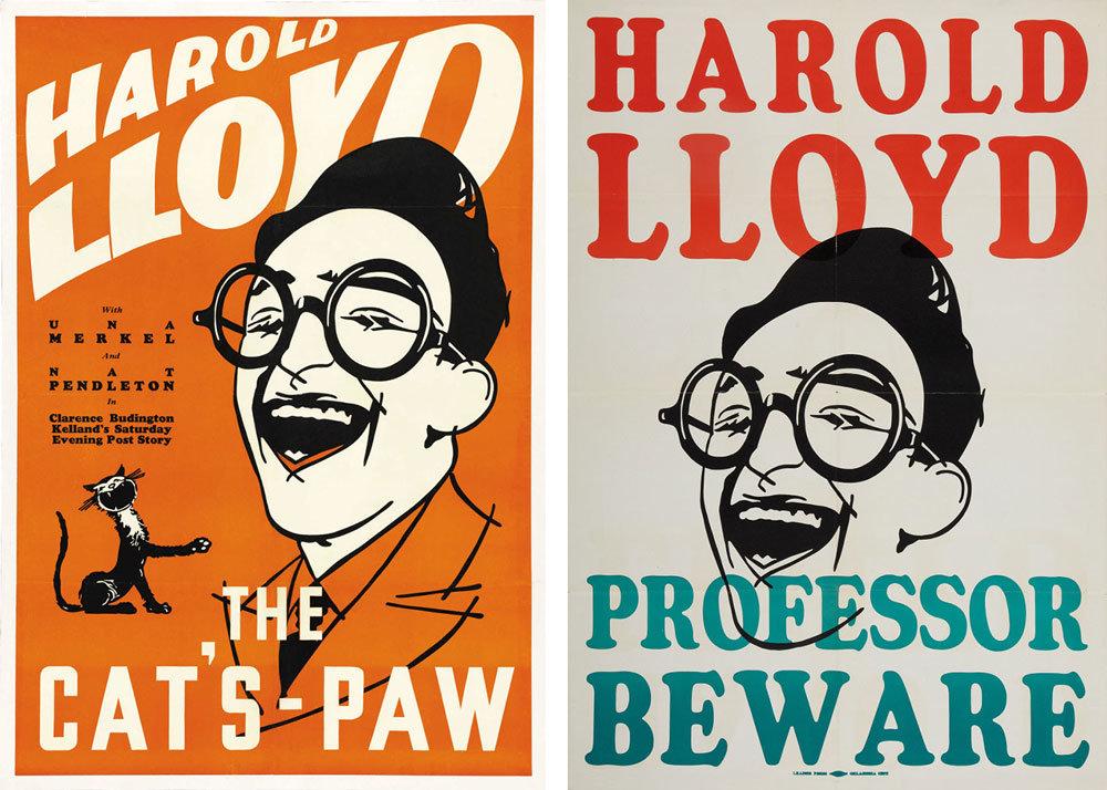 Posters de cine vintage