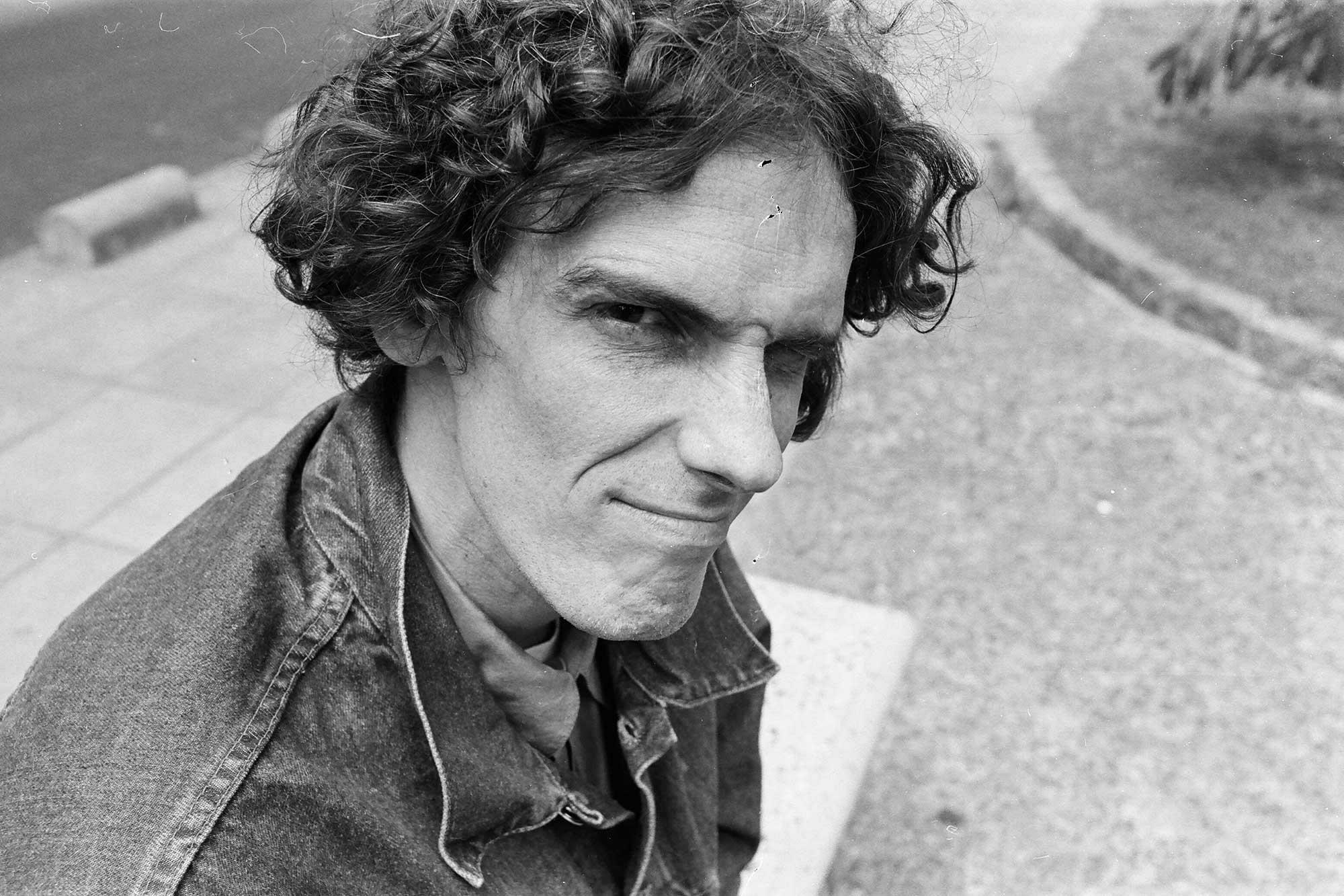 Luis Alberto Spinetta el genio argentino sobre el rock