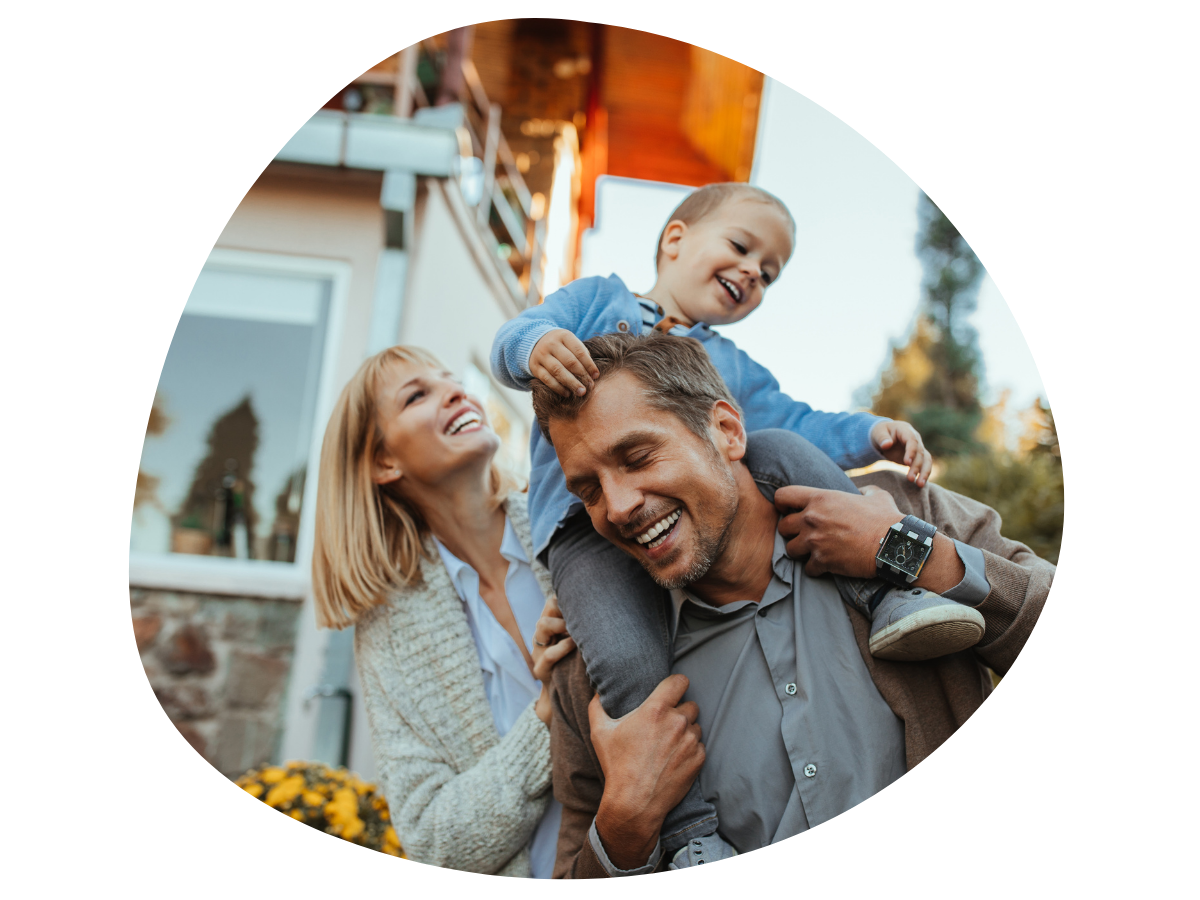 Home services for families