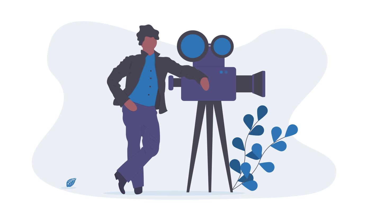 PayTime - logiciel de paie simplifiée pour les administrateurs de production du cinéma et de l'audiovisuel