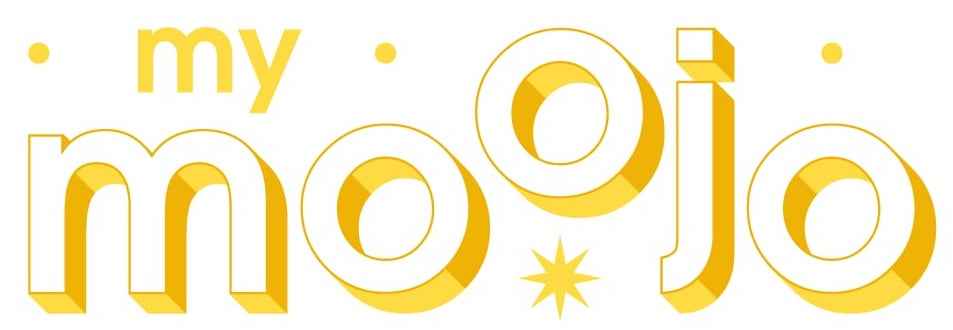 Logo My Moojo