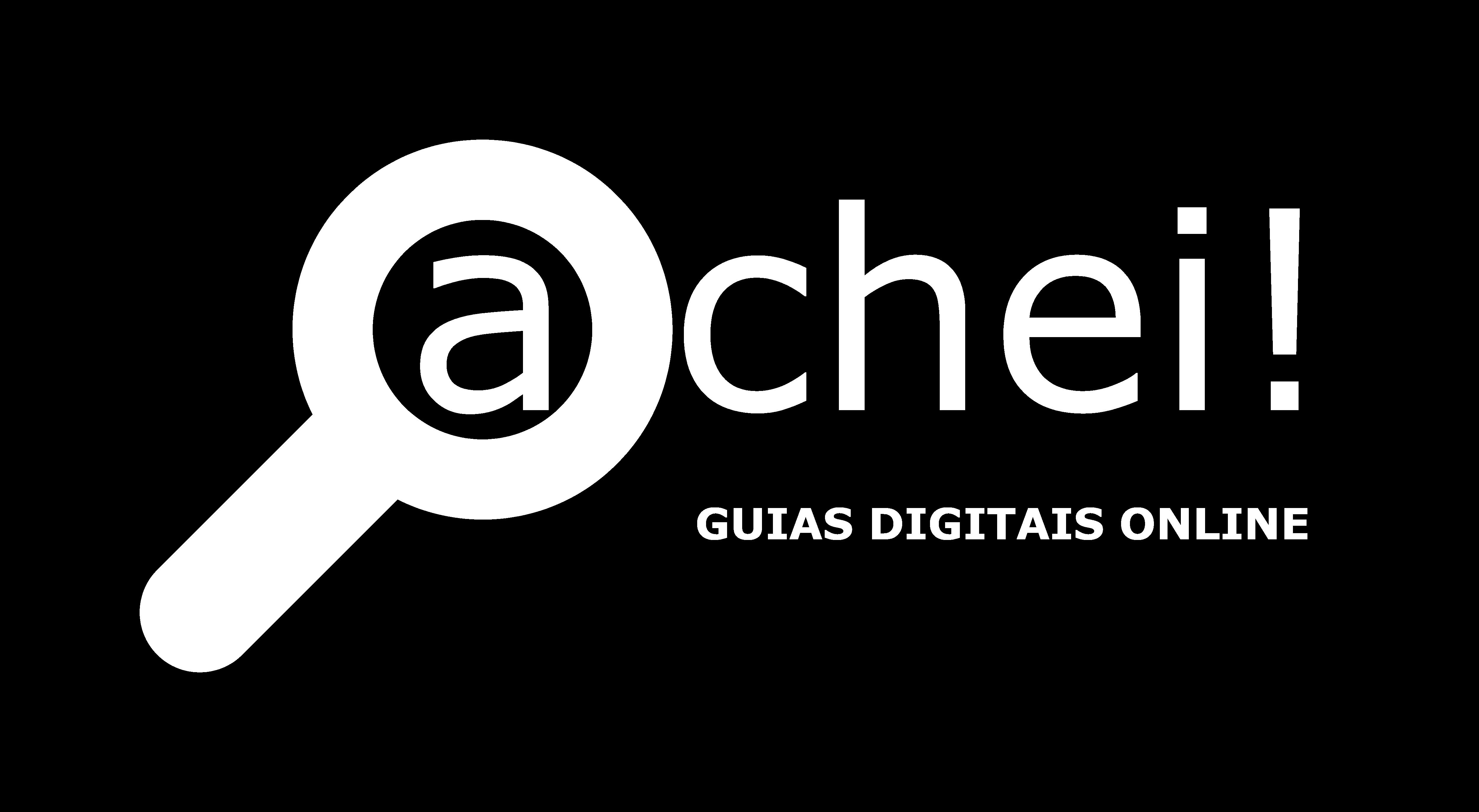 Achei ! - Guias Digitais Online