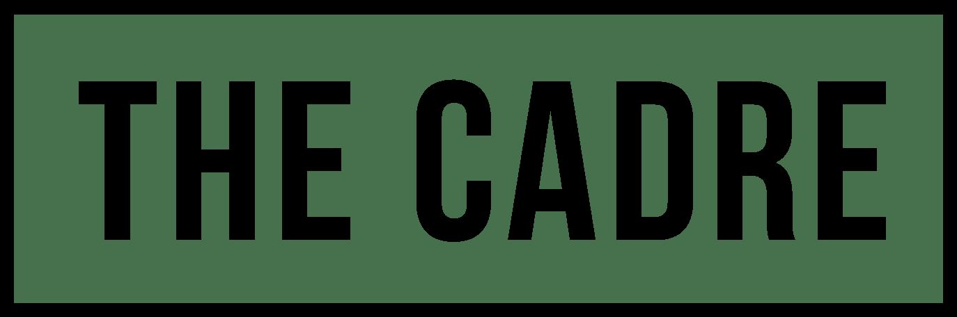 Cadre logo